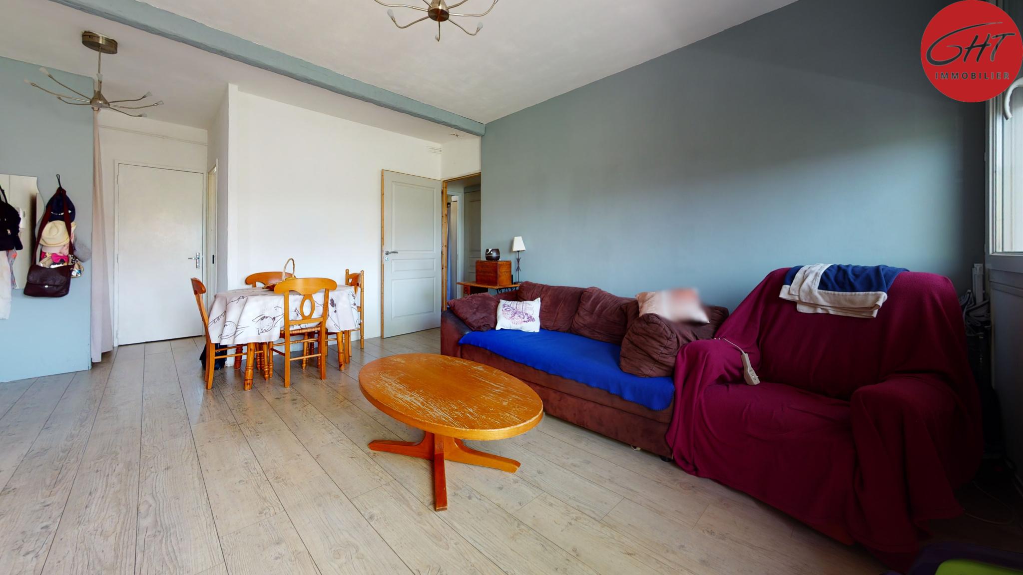 Appartement à besancon |  125 000 €