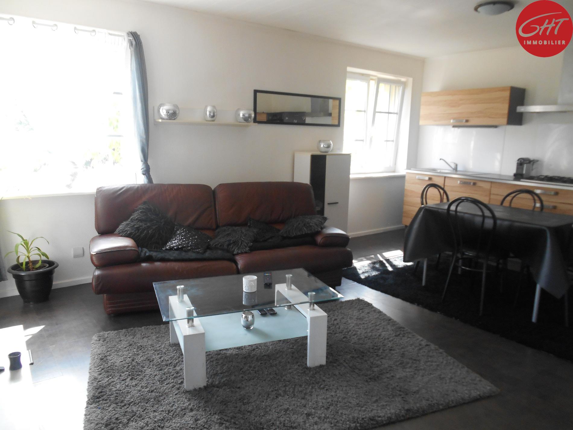 vente appartement cernay 68700 sur le partenaire. Black Bedroom Furniture Sets. Home Design Ideas